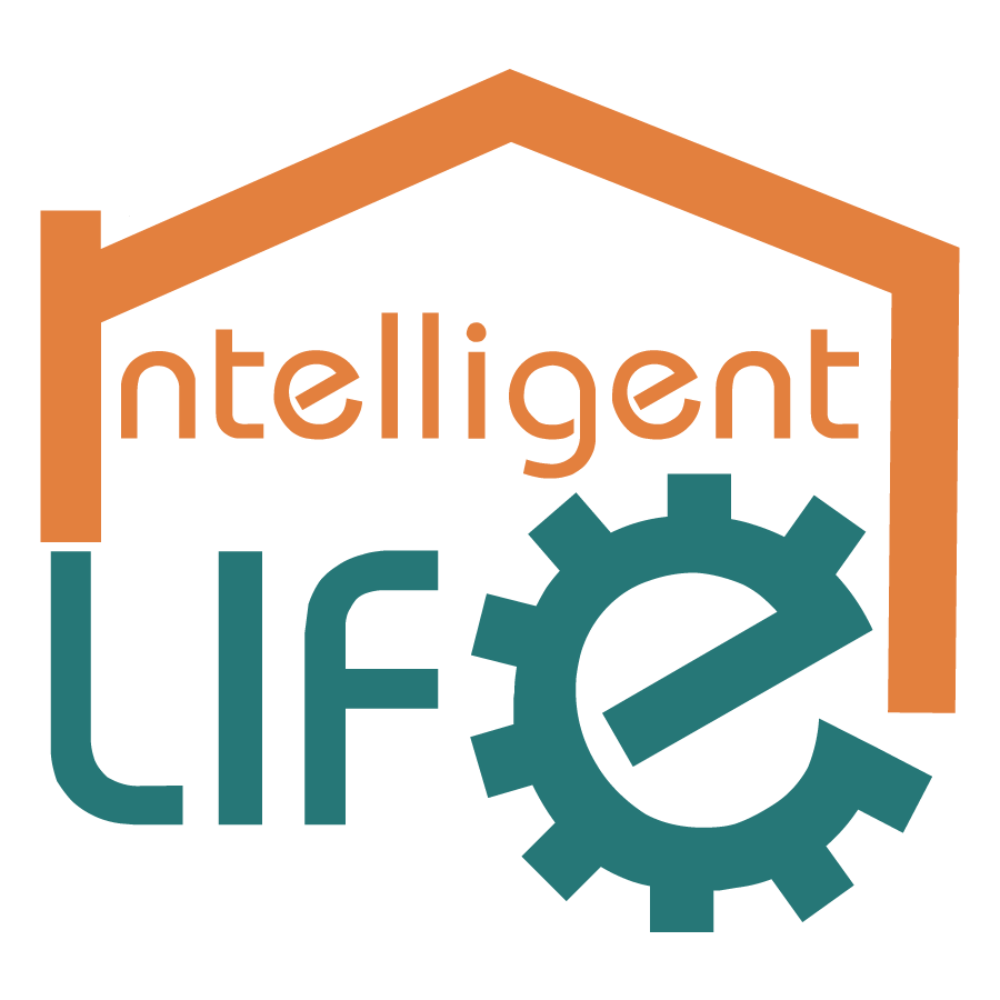 Intelligent Life Logo