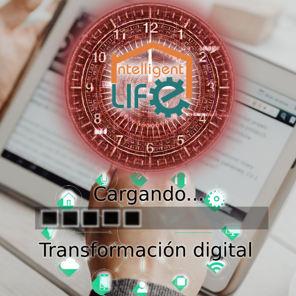 Transformación digital de Intelligent Life Manager