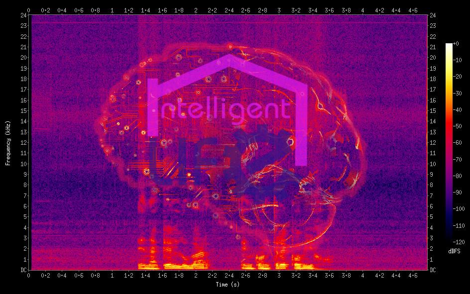 Reconocimiento de voz Intelligent Life AI