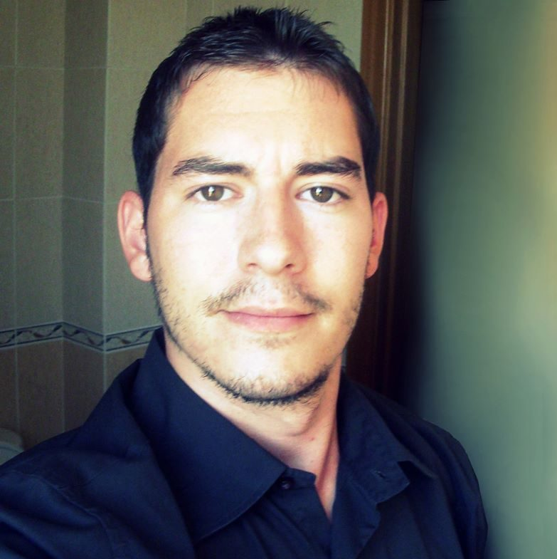 Promotor Intelligent Life Ángel Pedraza Cordones