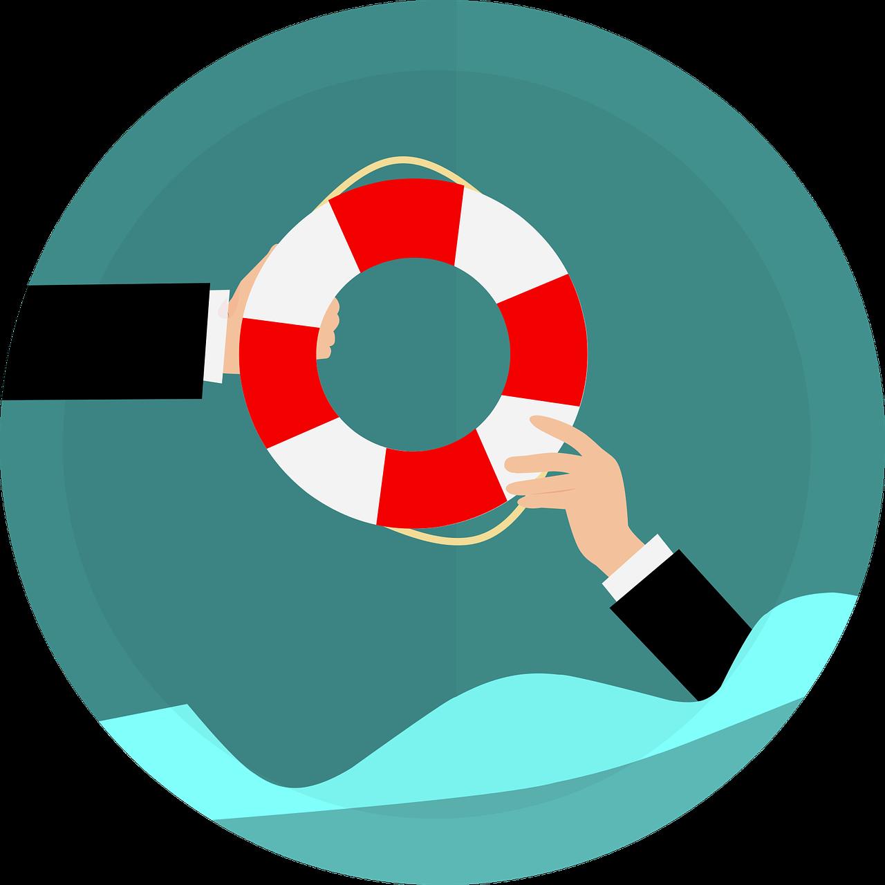 Soluciones en tiempos de crisis. Ayuda en crisis