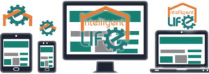 Compatibilidad diseño WEB Intelligent Life