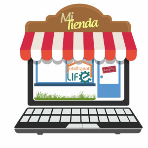 Tienda virtual online Intelligent Life
