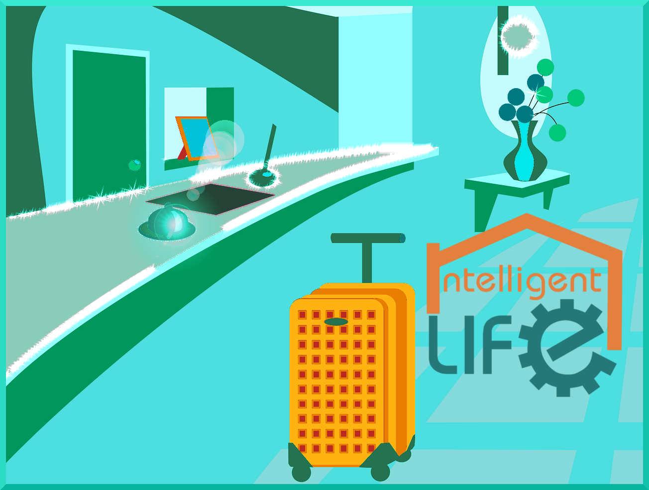 Motor de reservas con demo gratis para Hotel y alojamiento de Intelligent Life