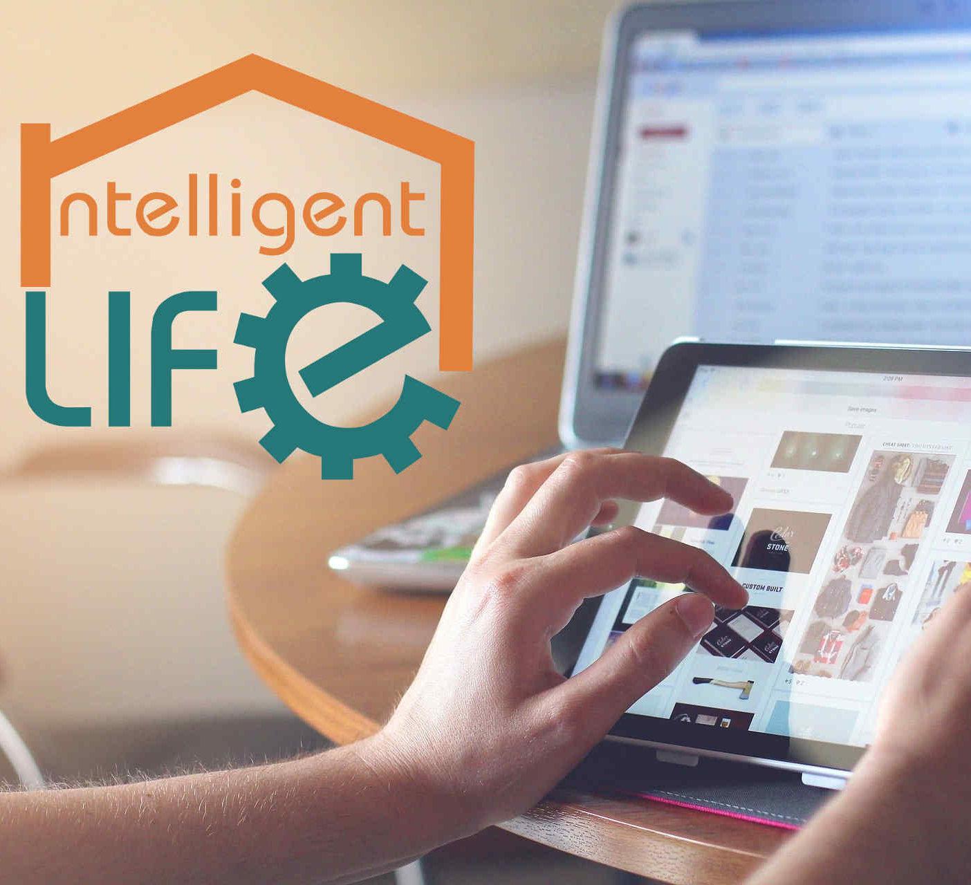 Tecnología para tu empresa y tu negocio Intelligent Life