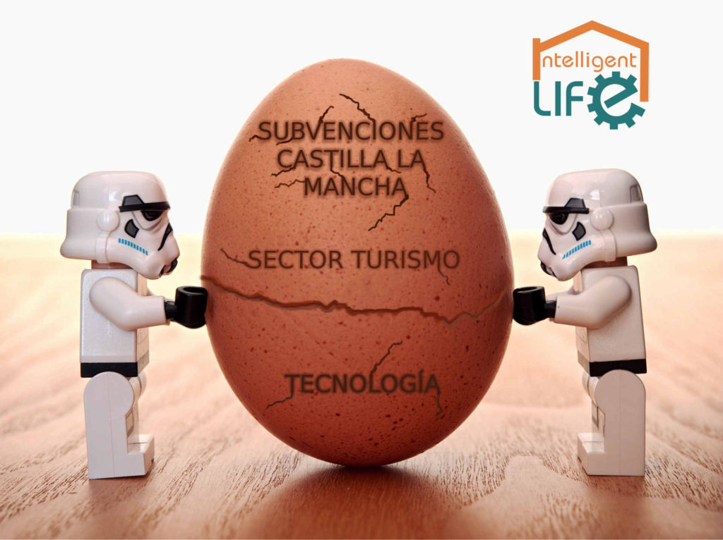 Subvenciones en Castilla la mancha para invertir en tecnología