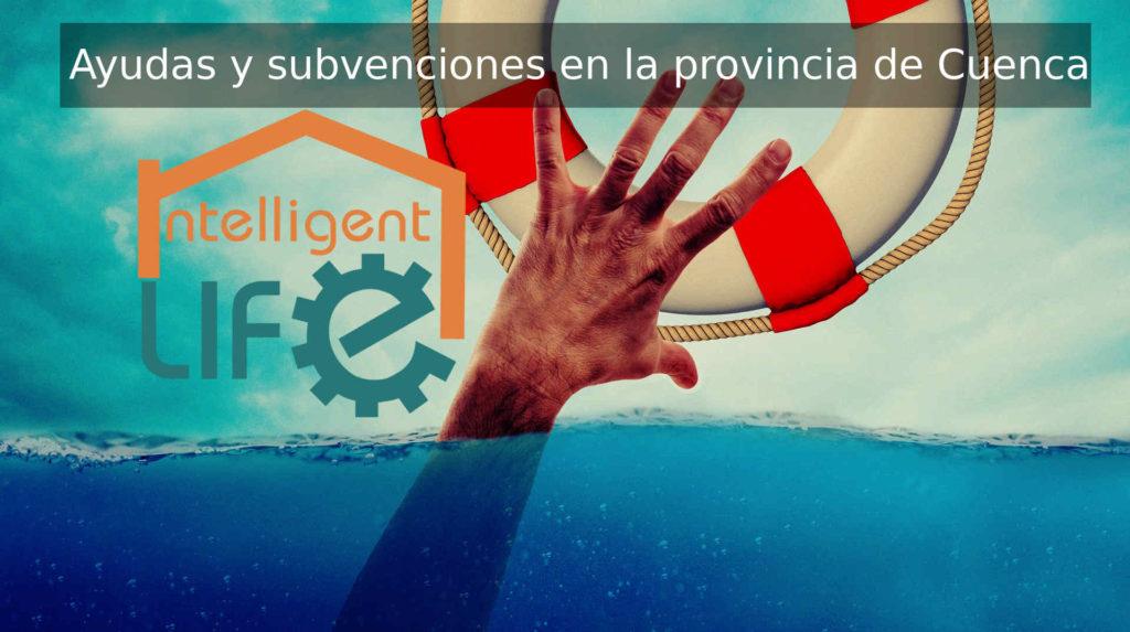 Ayudas y subvenciones en la provincia de Cuenca