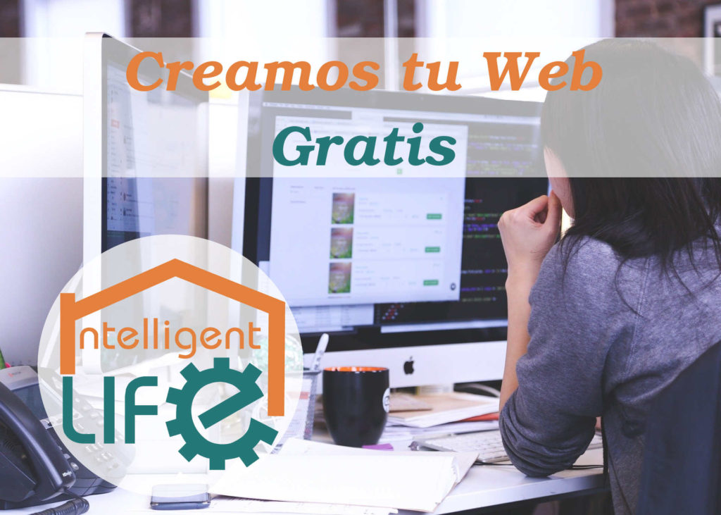 Diseño de Web Gratis