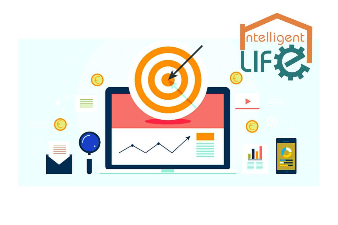 Posicionamiento Web SEO Intelligent Life